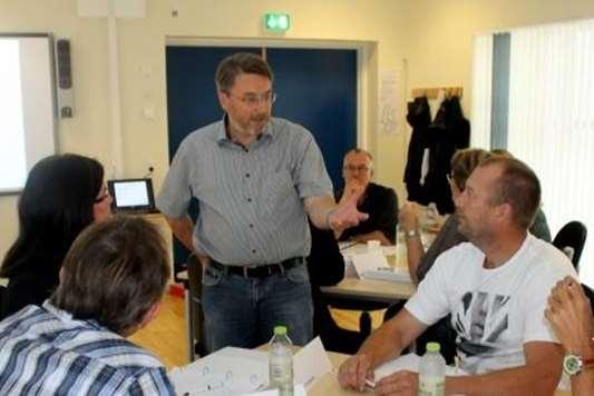 Mentoruddannelse Jylland, Esbjerg, varde & vejen